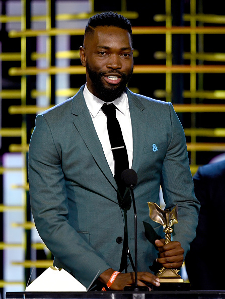 Tarell Alvin McCraney「2017 Film Independent Spirit Awards  - Show」:写真・画像(8)[壁紙.com]