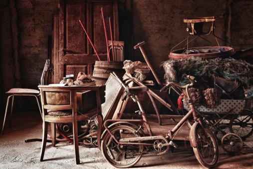 Unhygienic「Abandoned Home. Color Image」:スマホ壁紙(14)