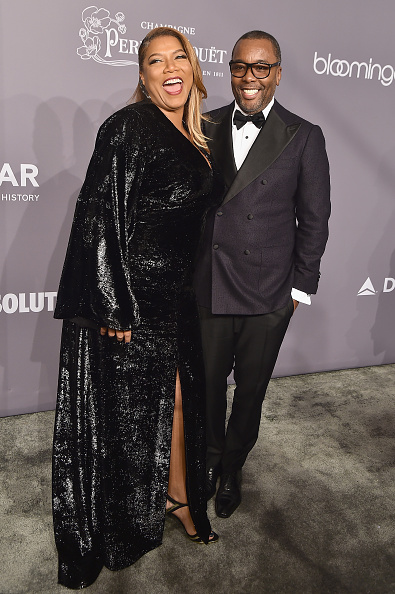 Purple Blazer「2018 amfAR Gala New York - Arrivals」:写真・画像(5)[壁紙.com]