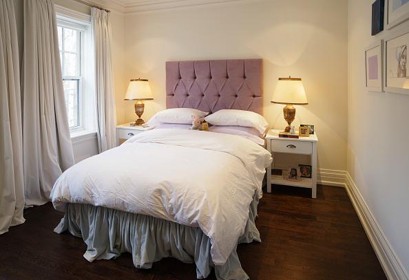 Duvet「View of bedroom」:写真・画像(8)[壁紙.com]