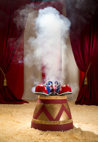 Circus Tent「clown vanishes」:スマホ壁紙(19)