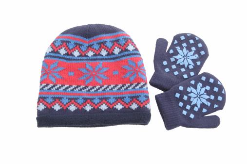Wool「Cap and mittens.」:スマホ壁紙(11)