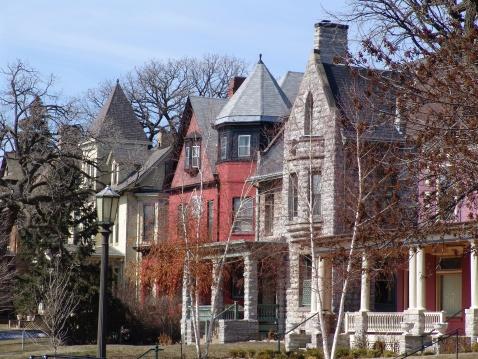 Avenue「Summit Homes」:スマホ壁紙(7)