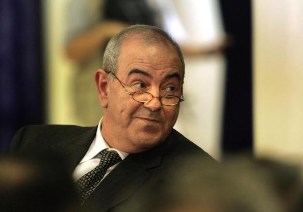Ayad Allawi「Iraqi Interim Government Announced」:写真・画像(19)[壁紙.com]