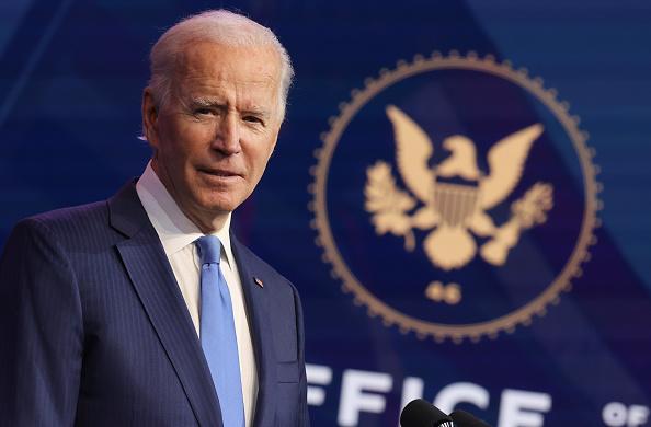 ポートレート「Joe Biden And Kamala Harris Introduces More Members Of Their Incoming Administration」:写真・画像(6)[壁紙.com]
