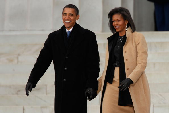 Beige「We Are One: The Obama Inaugural Celebration At The Lincoln Memorial」:写真・画像(19)[壁紙.com]