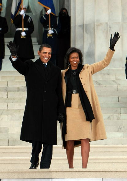Beige「We Are One: The Obama Inaugural Celebration At The Lincoln Memorial」:写真・画像(18)[壁紙.com]