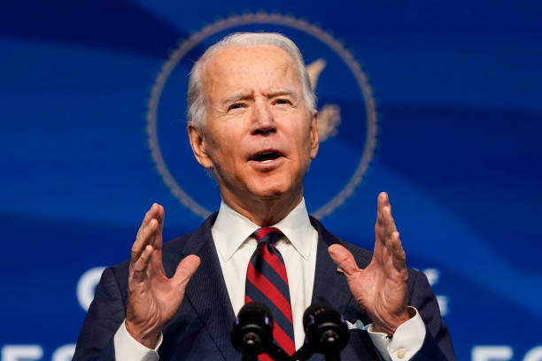 President-Elect Biden Announces Climate And Energy Appointments:ニュース(壁紙.com)