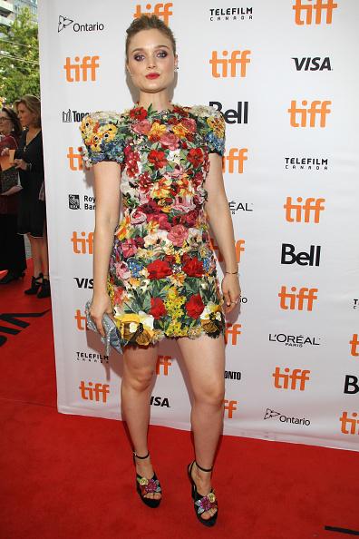 映画祭「2017 Toronto International Film Festival - 'Professor Marston & The Wonder Women' Premiere」:写真・画像(12)[壁紙.com]