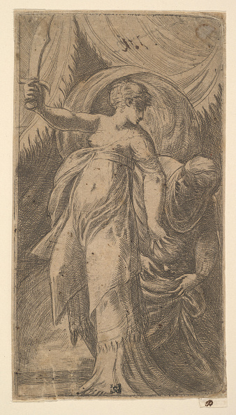 Blade「Judith With Her Sword Raised In Her Right Hand And Placing The Head Of Holofernes I」:写真・画像(13)[壁紙.com]