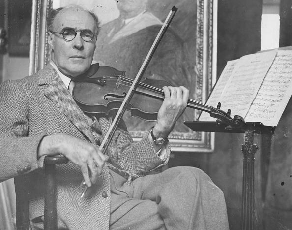 Violin「Reginald Grenville Eves」:写真・画像(19)[壁紙.com]
