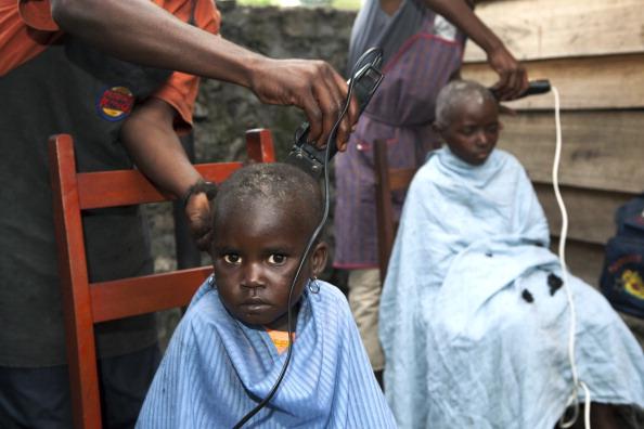 Tom Stoddart Archive「Congo Life」:写真・画像(19)[壁紙.com]