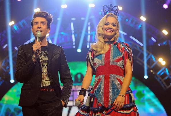 Cuff Bracelet「Radio One Teen Awards - Live Show」:写真・画像(4)[壁紙.com]