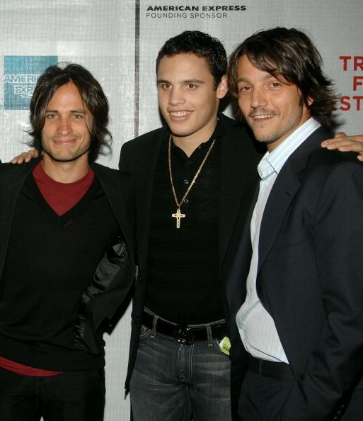 Julio Cesar Chavez Jr「Premiere Of 'Chavez' At The 2007 Tribeca Film Festival」:写真・画像(15)[壁紙.com]