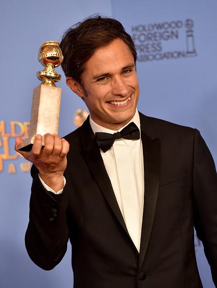 Golden Globe Award「73rd Annual Golden Globe Awards - Press Room」:写真・画像(4)[壁紙.com]