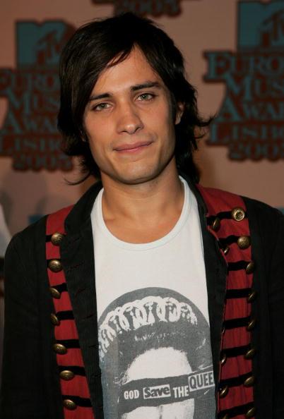 One Man Only「Arrivals At MTV Europe Music Awards 2005」:写真・画像(16)[壁紙.com]