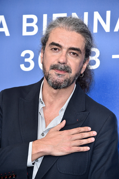 Fernando Leon「Loving Pablo Photocall - 74th Venice Film Festival」:写真・画像(5)[壁紙.com]