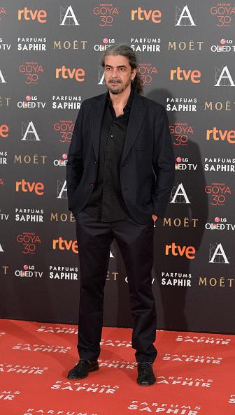 Fernando Leon「Goya Cinema Awards 2016 - Red Carpet」:写真・画像(19)[壁紙.com]