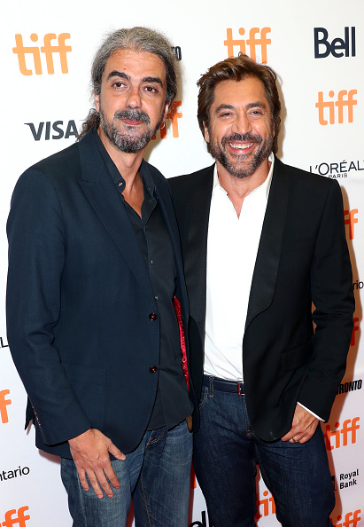 "Fernando Leon「2017 Toronto International Film Festival - ""Loving Pablo"" Premiere」:写真・画像(2)[壁紙.com]"