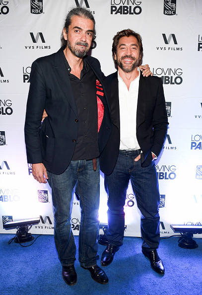 "Fernando Leon「RBC hosted ""Loving Pablo"" cocktail party at RBC House Toronto Film Festival 2017」:写真・画像(13)[壁紙.com]"