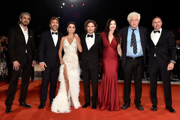 Fernando Leon「Loving Pablo Premiere - 74th Venice Film Festival」:写真・画像(4)[壁紙.com]