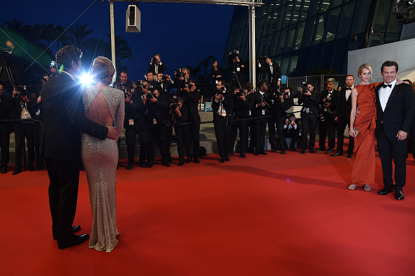 "68th International Cannes Film Festival「""Sicario"" Premiere - The 68th Annual Cannes Film Festival」:写真・画像(0)[壁紙.com]"