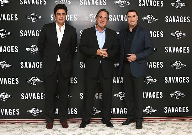Savages - Photocall:ニュース(壁紙.com)