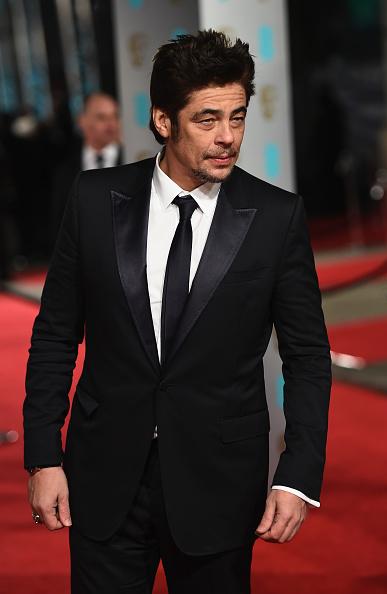 Black Suit「EE British Academy Film Awards - Red Carpet Arrivals」:写真・画像(13)[壁紙.com]