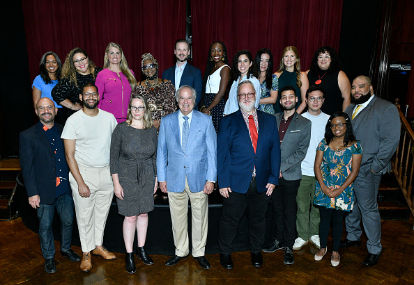 Irene Cara「The Drama League Welcomes The 2021 Directing Fellows」:写真・画像(4)[壁紙.com]