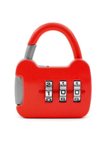 Combination Lock「Lock like a handbag」:スマホ壁紙(12)