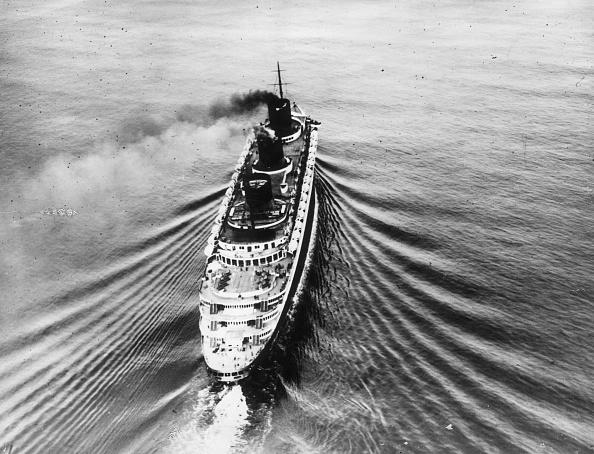 Steamboat「Normandie」:写真・画像(11)[壁紙.com]