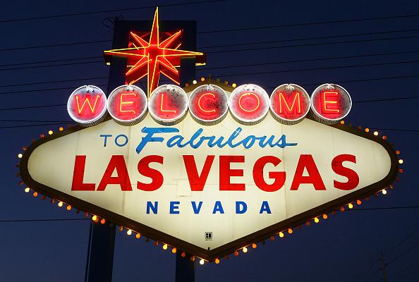 ラスベガス「Las Vegas Strip Exteriors」:写真・画像(7)[壁紙.com]