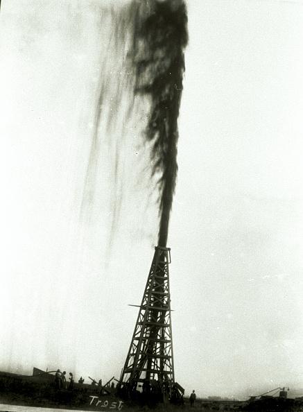 Hill「Spindletop Oil Well Centennial」:写真・画像(15)[壁紙.com]