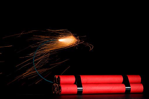 Bomb「Dynamite」:スマホ壁紙(17)