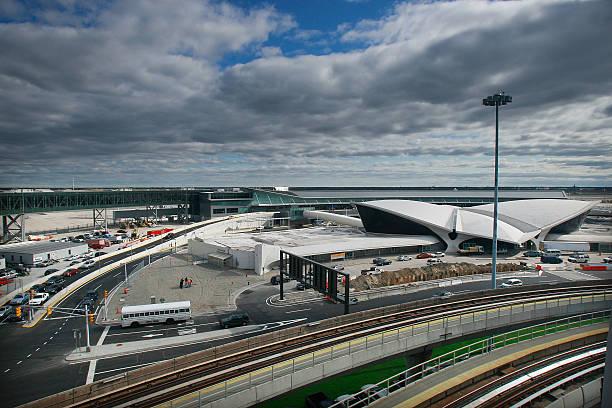 JetBlue Opens Its New Terminal 5 at JFK Airport:ニュース(壁紙.com)