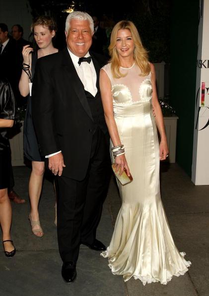 Transparent「The 2008 CFDA Fashion Awards」:写真・画像(17)[壁紙.com]