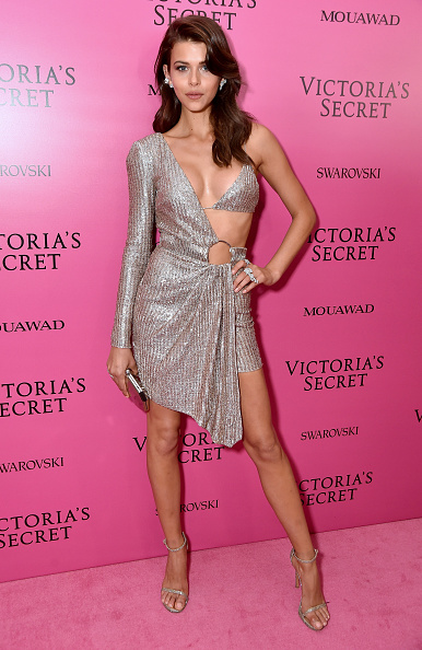 After Party「2017 Victoria's Secret Fashion Show In Shanghai - After Party」:写真・画像(11)[壁紙.com]