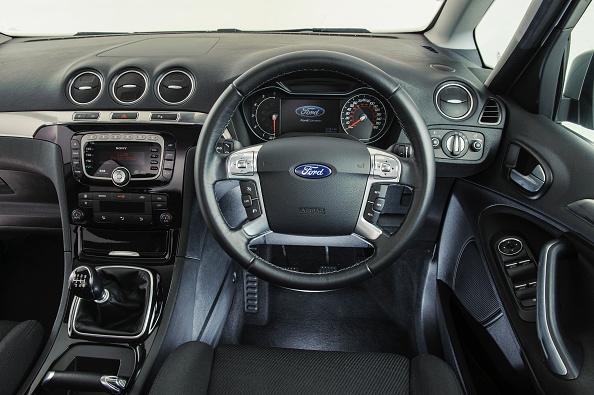 Finance and Economy「2013 Ford S-Max.」:写真・画像(16)[壁紙.com]