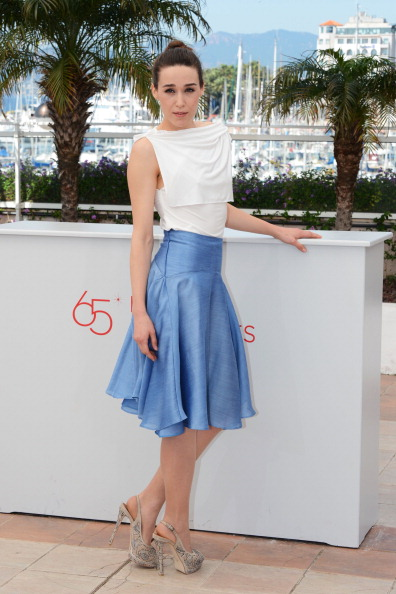 "High Heels「""Trois Mondes"" Photocall - 65th Annual Cannes Film Festival」:写真・画像(15)[壁紙.com]"
