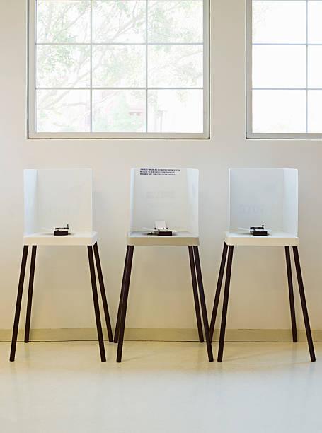 Voting booths:スマホ壁紙(壁紙.com)