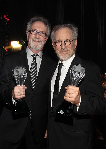 Gary Goetzman「16th Annual Critics' Choice Movie Awards - Backstage And Audience」:写真・画像(5)[壁紙.com]
