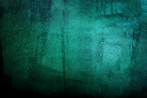Deterioration「Green grunge background」:スマホ壁紙(14)