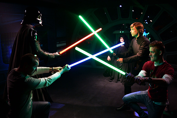 Darth Vader「Launch Of Star Wars Attraction At Madame Tussauds」:写真・画像(19)[壁紙.com]