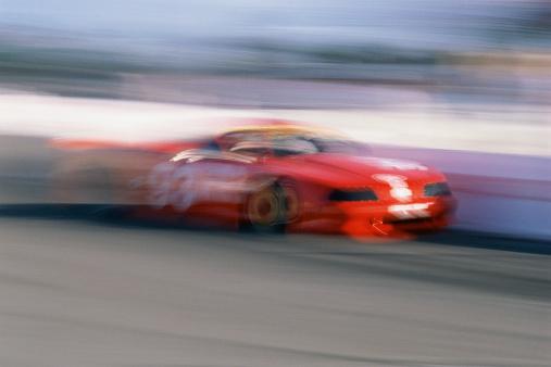 Stock Car Racing「Racing car」:スマホ壁紙(11)
