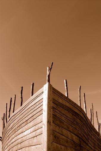 Sepia Toned「Noah's Ark」:スマホ壁紙(15)