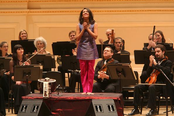シタール「Orpheus Chamber Orchestra」:写真・画像(12)[壁紙.com]
