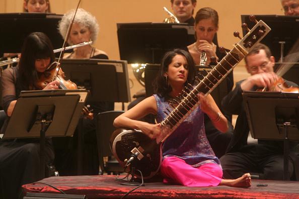 シタール「Orpheus Chamber Orchestra」:写真・画像(11)[壁紙.com]