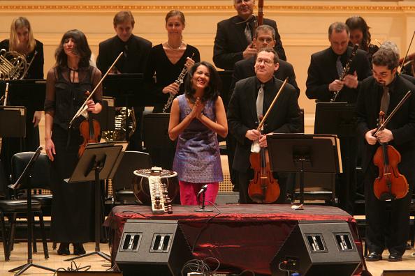 シタール「Orpheus Chamber Orchestra」:写真・画像(9)[壁紙.com]