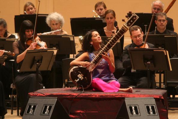 シタール「Orpheus Chamber Orchestra」:写真・画像(18)[壁紙.com]