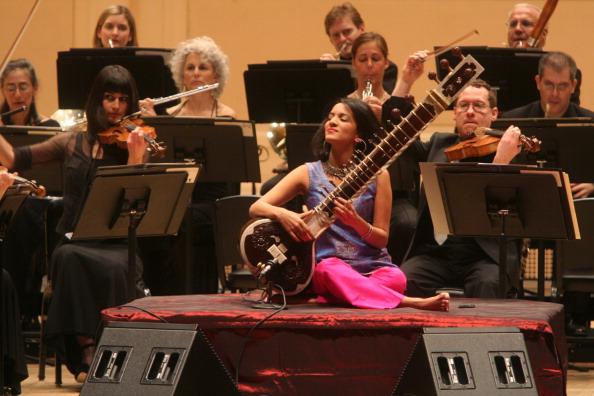シタール「Orpheus Chamber Orchestra」:写真・画像(13)[壁紙.com]